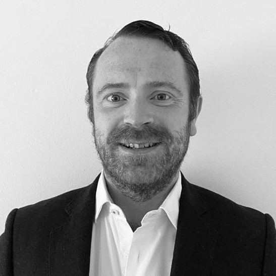 Aaron Clements Sales Director Profile Picture